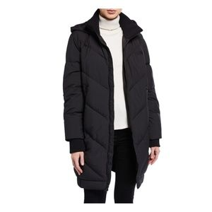 The North Face Alboz Puffer Parka Coat | Like New